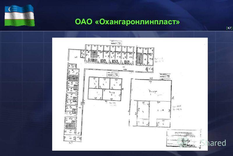 [47] ОАО «Охангаронлинпласт»