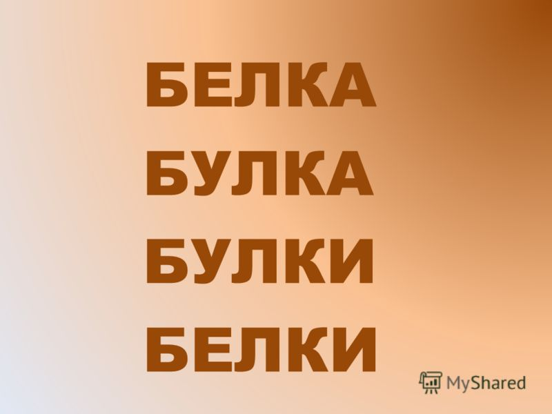 БЕЛКА БУЛКА БУЛКИ БЕЛКИ