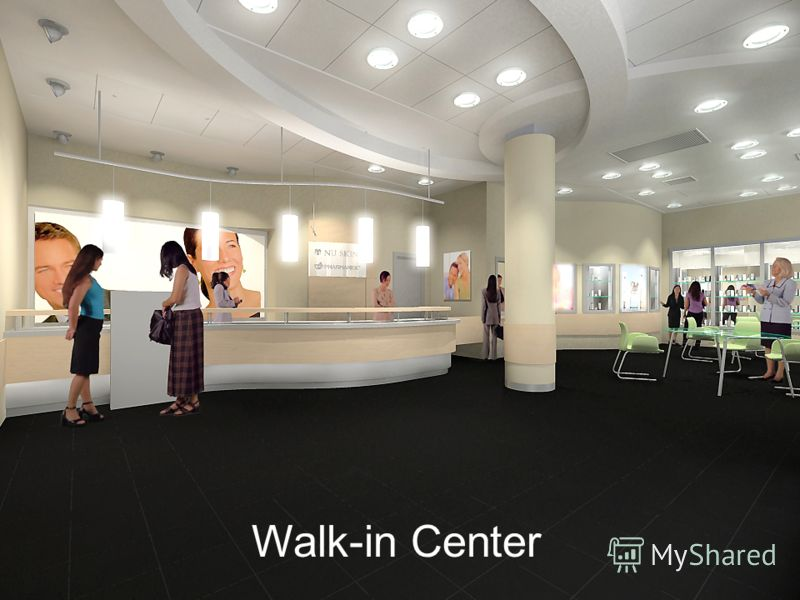 Walk-in Center