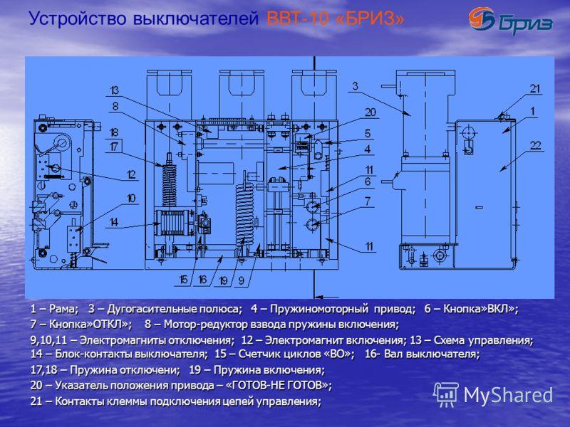 Принадлежность Внешний вид Описание 1 Второй независимый расцепитель (НР) (по заказу) - Может поставляться в дополнение к первому НР. Позволяет управлять выключателем дистанционно. - Подключается через независимую цепь отдельно от первого НР. 2 Расце