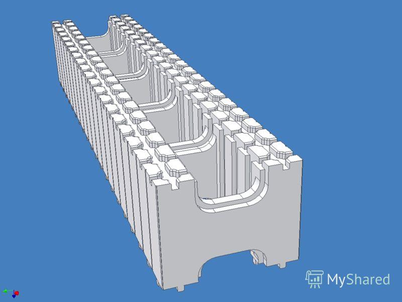 Элемент строительный основной