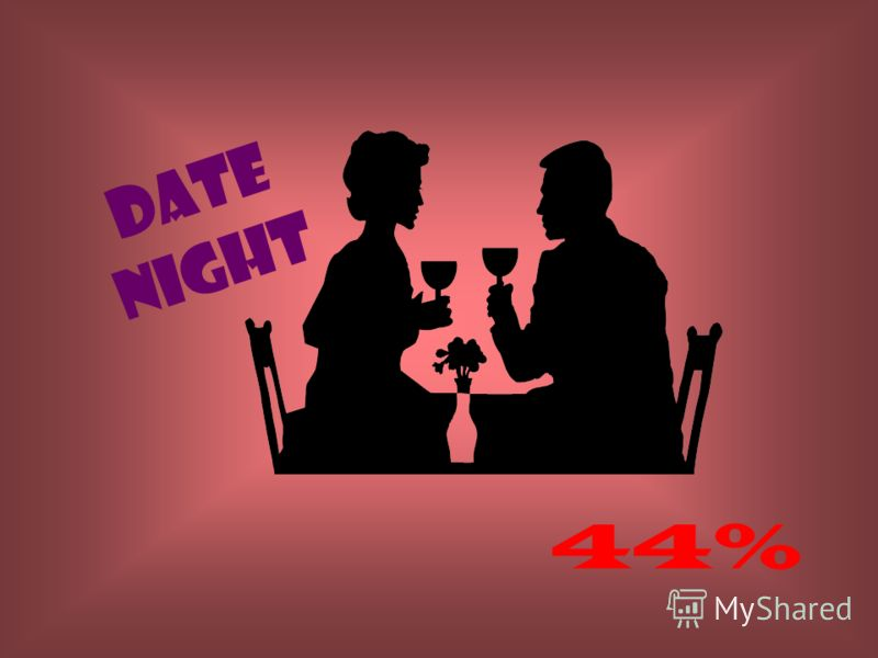 Date Night 44%