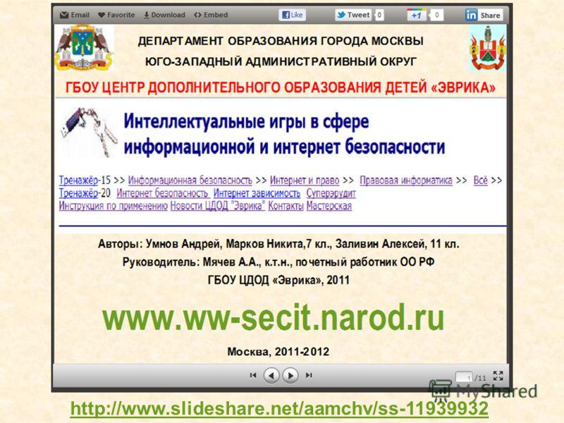 http://www.slideshare.net/aamchv/ss-11939932