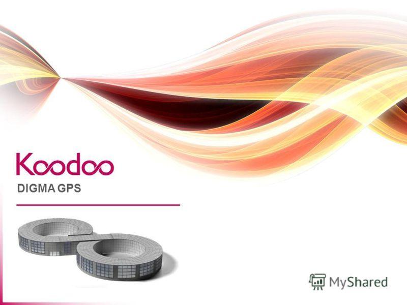 DIGMA GPS