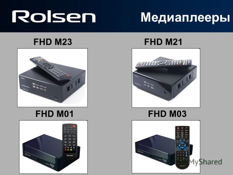 FHD M23FHD M21 FHD M01FHD M03