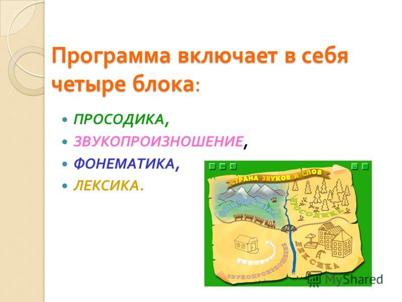 Программа позволяет эффективно работать с детьми : старшего дошкольного, младшего школьного возраста, других возрастов ( при условии ее адаптации )