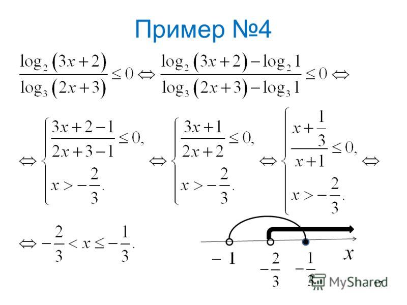 Пример 4 17