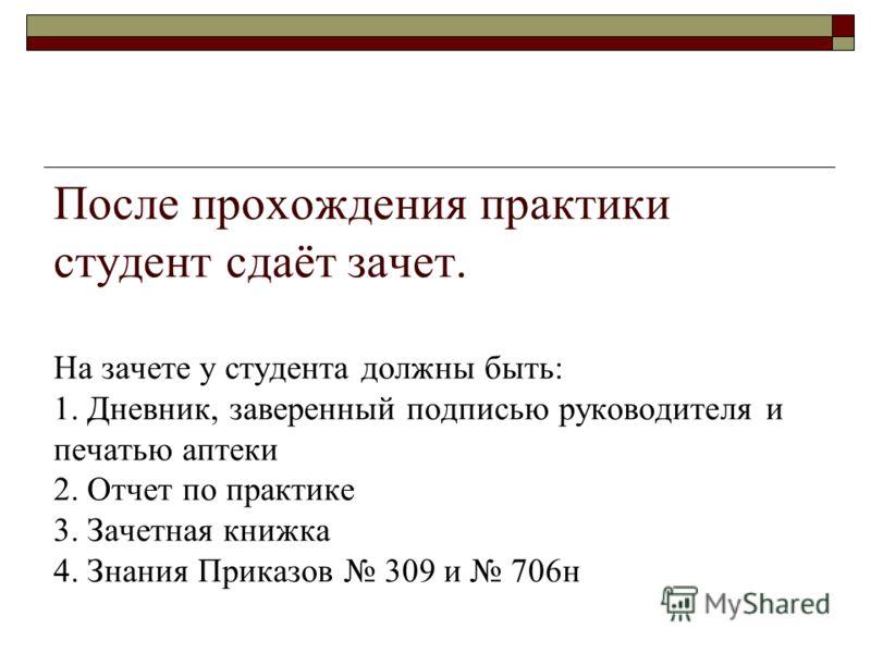 приказы управления фармации рф:
