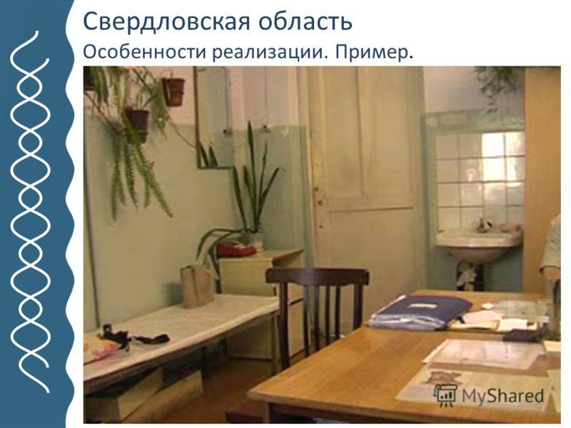 ЗНАКОМСТВО. ГК «ХОСТ». ПРОЕКТЫ. Свердловская область Особенности реализации. Пример.