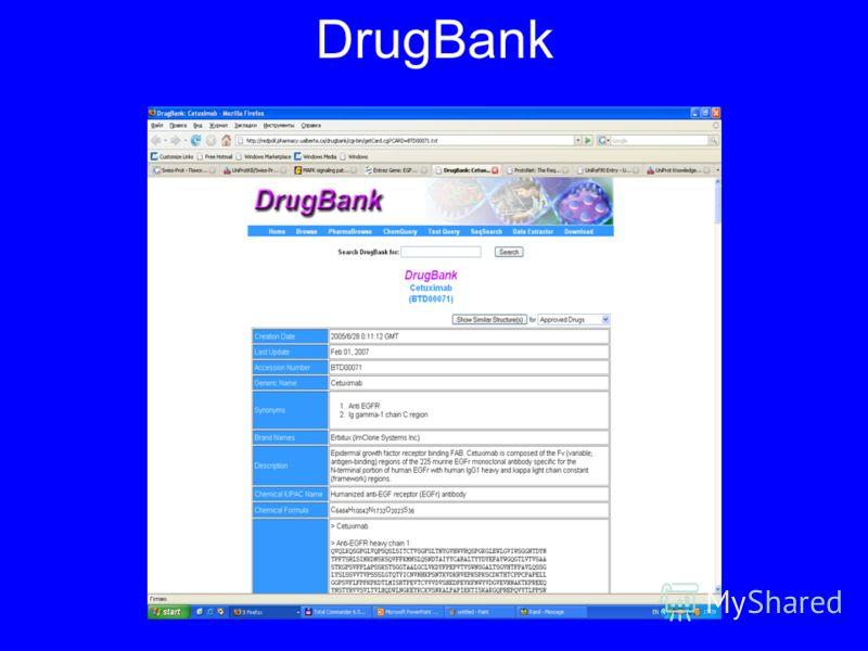 DrugBank