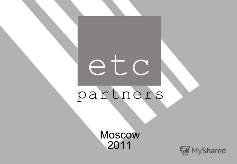 Moscow 2011