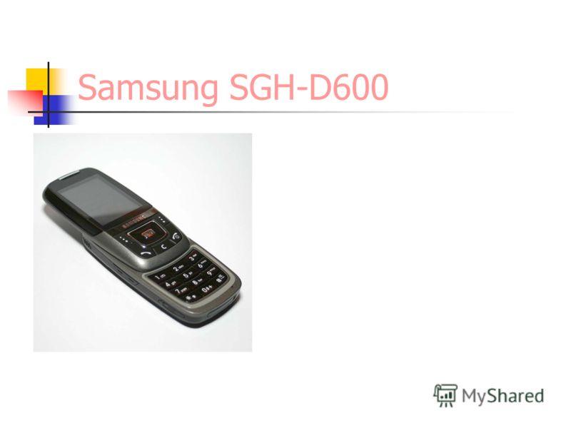 Samsung SGH-X100 $160 2 посещения