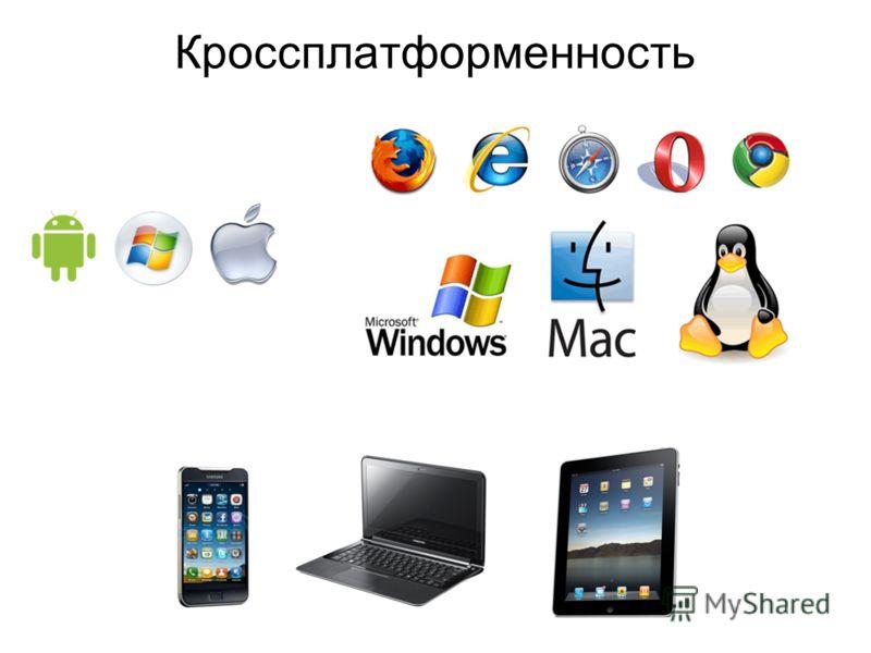 Кроссплатформенность
