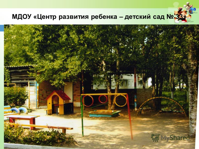www.themegallery.com МДОУ «Центр развития ребенка – детский сад 33»