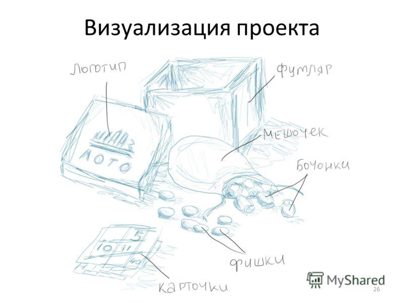 Визуализация проекта 26