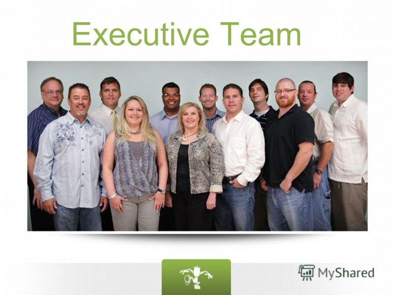 Executive Team