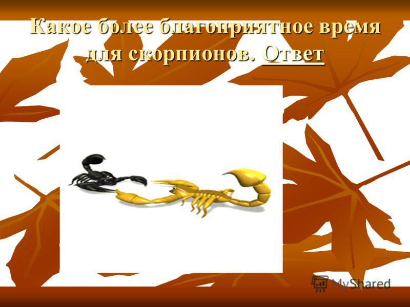 Около 700 видов скорпионов.