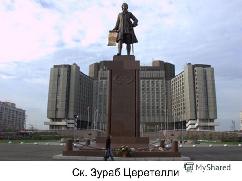 Ск. Зураб Церетелли