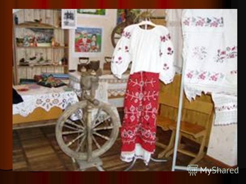 Особенности быта жителей Кубани Одежда жителей Кубани