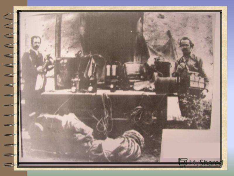 Выезд на аварию осуществлялся на пароконной повозке-линейке, на второй повозке была установлена бочка с водой, ручной насос и рундук с аппаратами германской фирмы «Дрегер».
