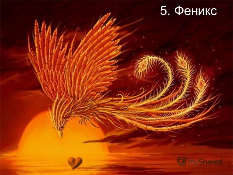 5. Феникс