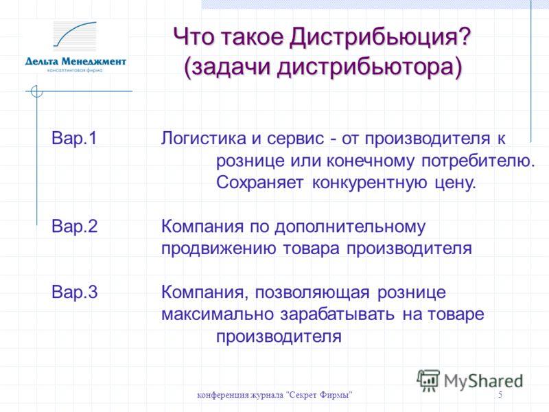 конференция журнала