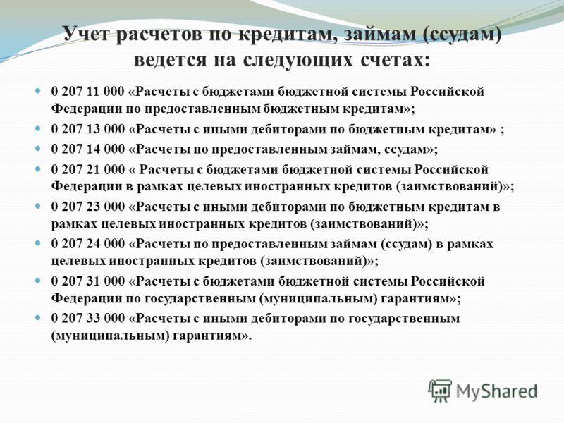 План счетов по инструкции 33 н