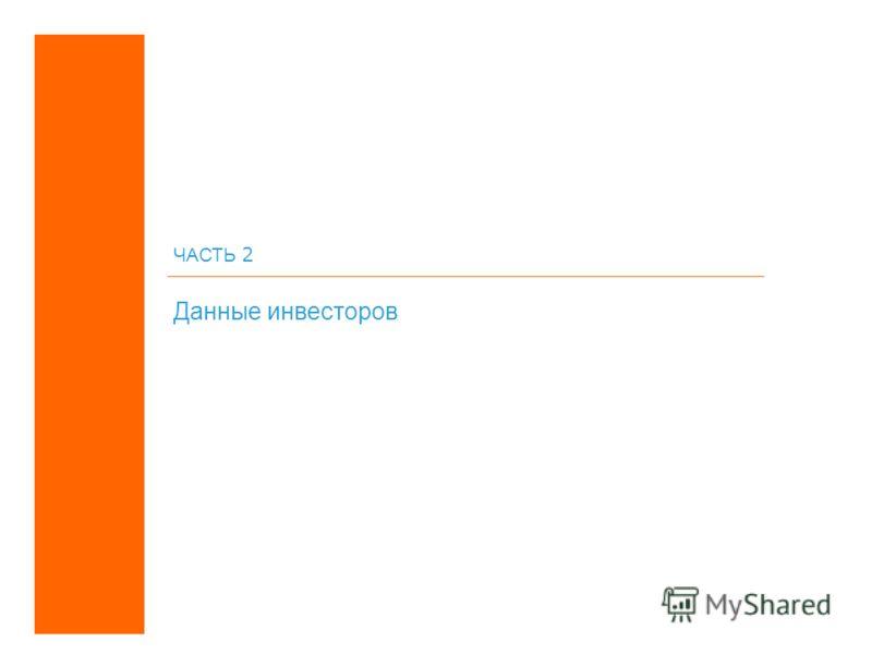 Mikro Kapital 14 Данные инвесторов ЧАСТЬ 2