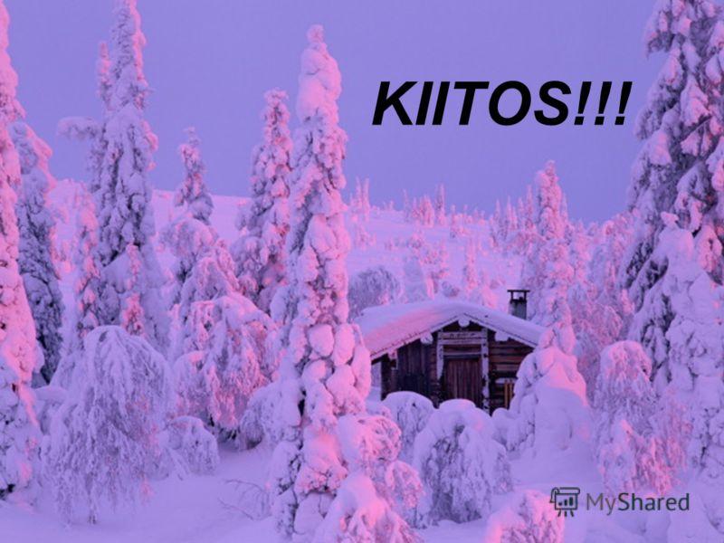 www.lojer.com KIITOS!!!