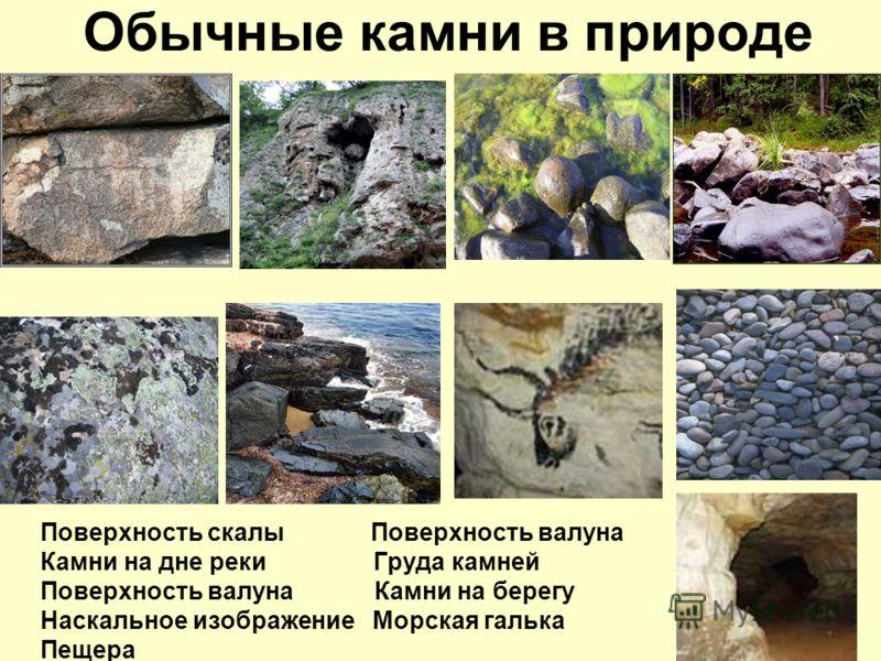 Обычные камни в природе Поверхность скалы Поверхность валуна Камни на дне реки Груда камней Поверхность валуна Камни на берегу Наскальное изображение Морская галька Пещера
