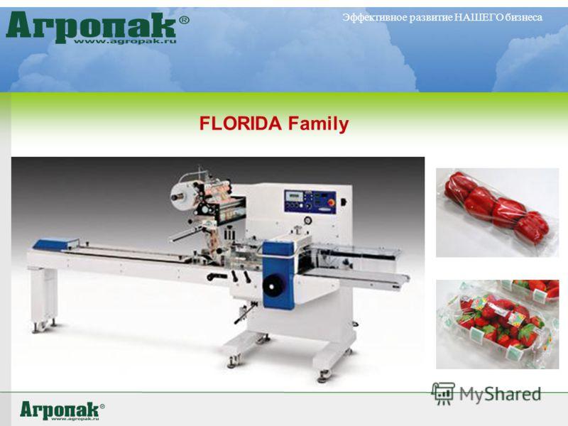 Эффективное развитие НАШЕГО бизнеса FLORIDA Family