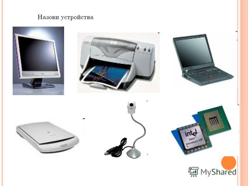 Современный персональный компьютер