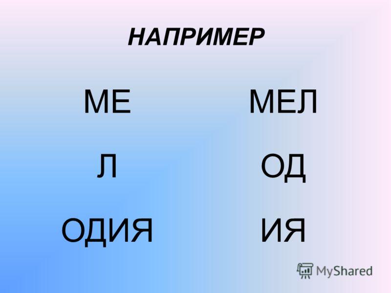 НАПРИМЕР МЕМЕЛ ЛОД ОДИЯИЯ
