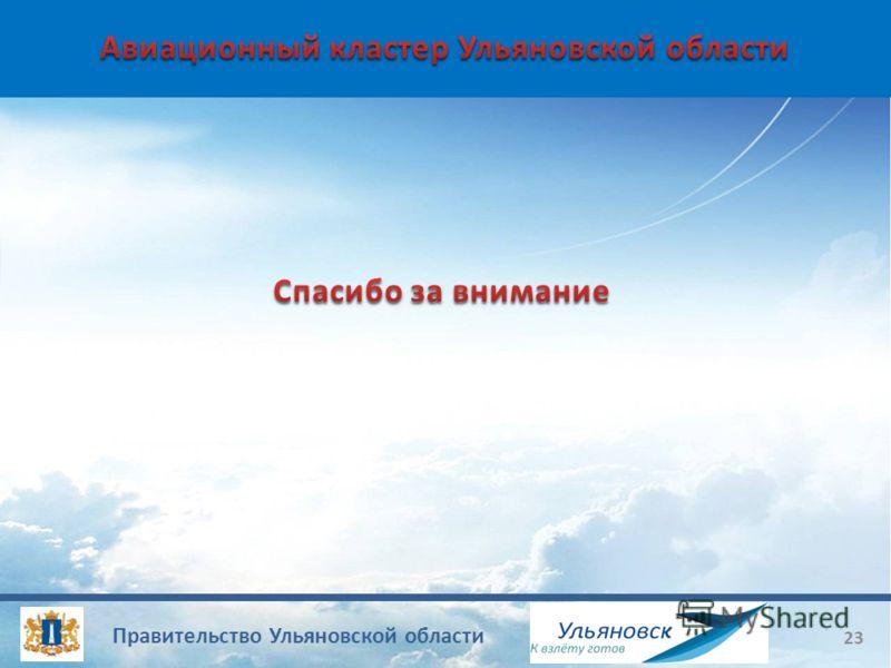 Правительство Ульяновской области 23