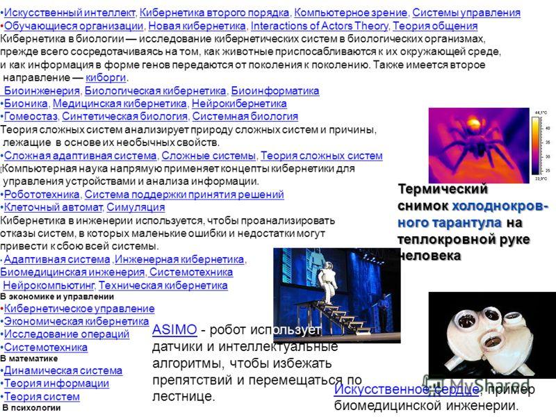 Искусственный интеллект, Кибернетика второго порядка, Компьютерное зрение, Системы управленияИскусственный интеллектКибернетика второго порядкаКомпьютерное зрениеСистемы управления Обучающиеся организации, Новая кибернетика, Interactions of Actors Th
