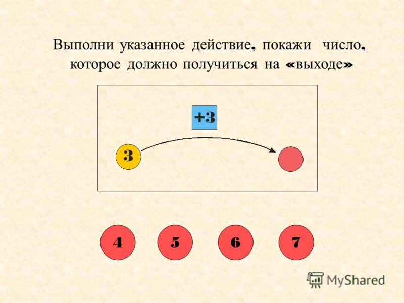 Игра « Вычислительная машина » Игра учит : - выполнять действия в пределах десяти ; - понимать идеи информатики : алгоритм, блок – схема. Старт !