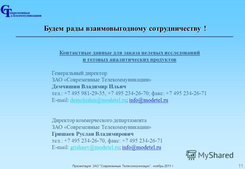 Презентация ЗАО