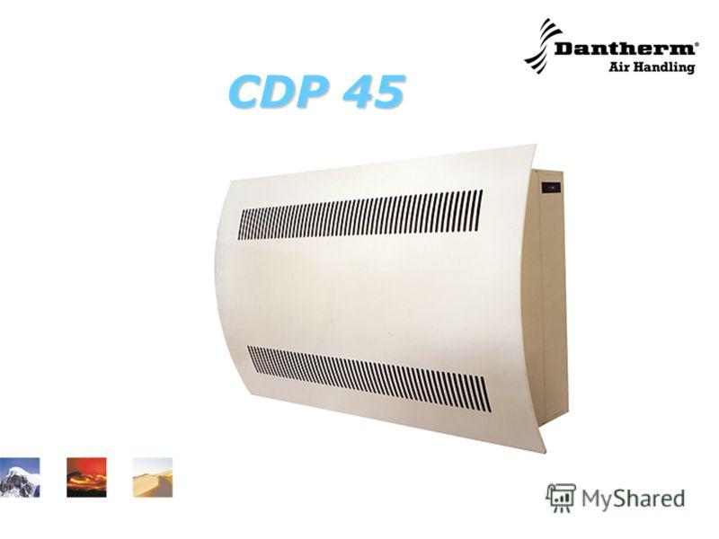CDP 45