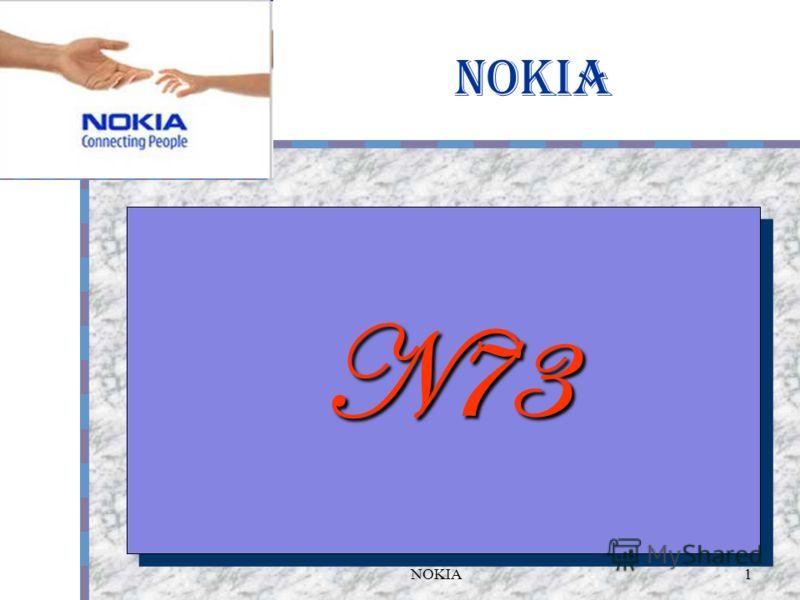 NOKIA1 N73N73