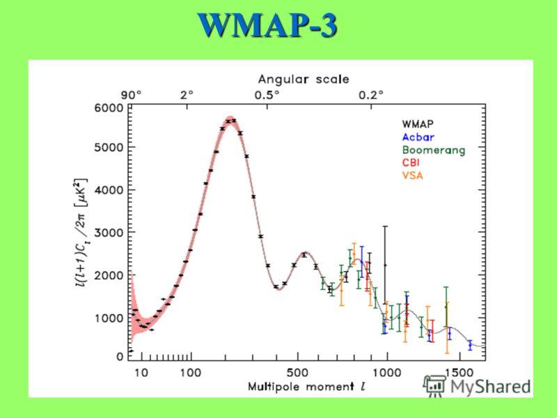WMAP-3