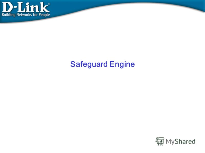 Safeguard Engine