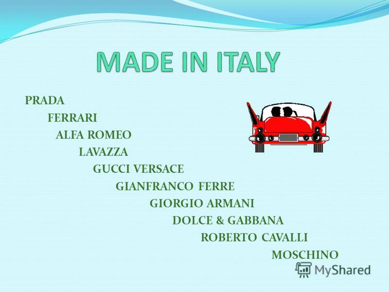 РИЗОТТО Говоря об итальянской кухне нельзя не упомянуть об итальянском блюде из риса - ризотто, немного напоминающем плов, который делают со всевозможными наполнителями. Существуют сотни вариантов ризотто, и оно стало не менее популярно в мире, чем и