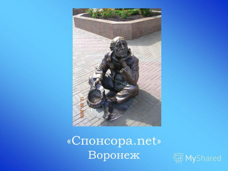 «Спонсора.net» Воронеж