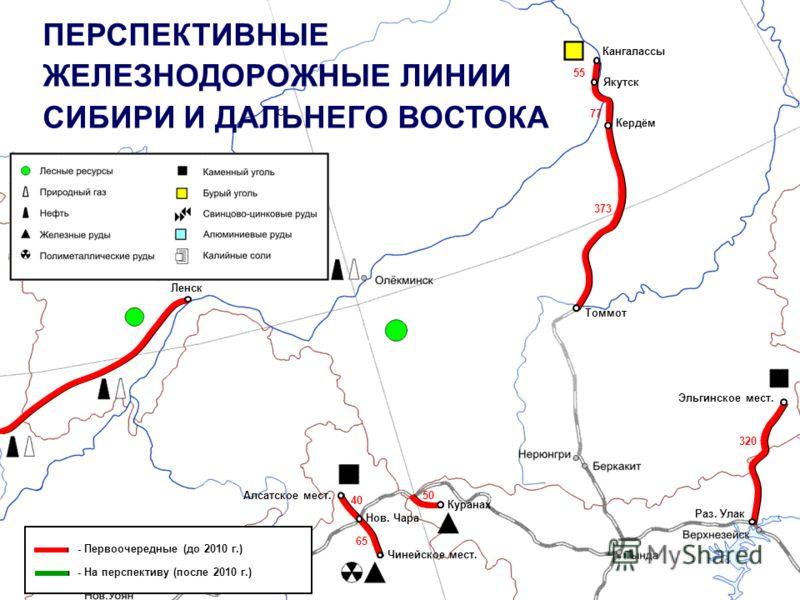 Железная дорога в якутск схема