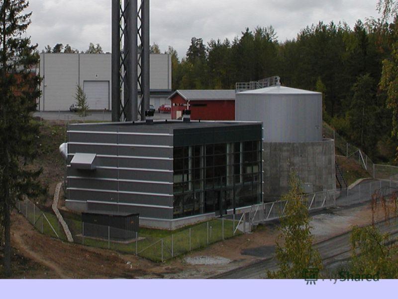 КОТЕЛЬНАЯ 4 Х 15 МВт