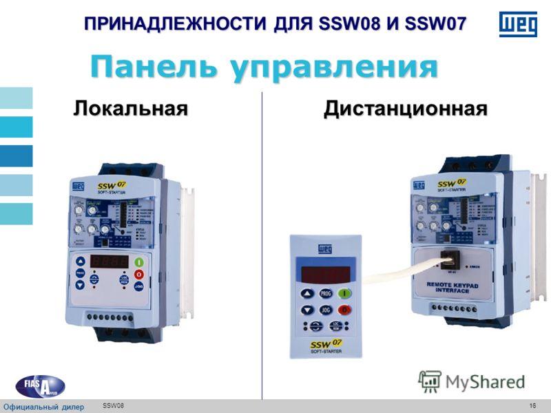 15SSW08 Функции идентичны функциям SSW07 Опции идентичны опциям для SSW07 Параметры идентичны параметрам SSW07 Механически идентичны Официальный дилер