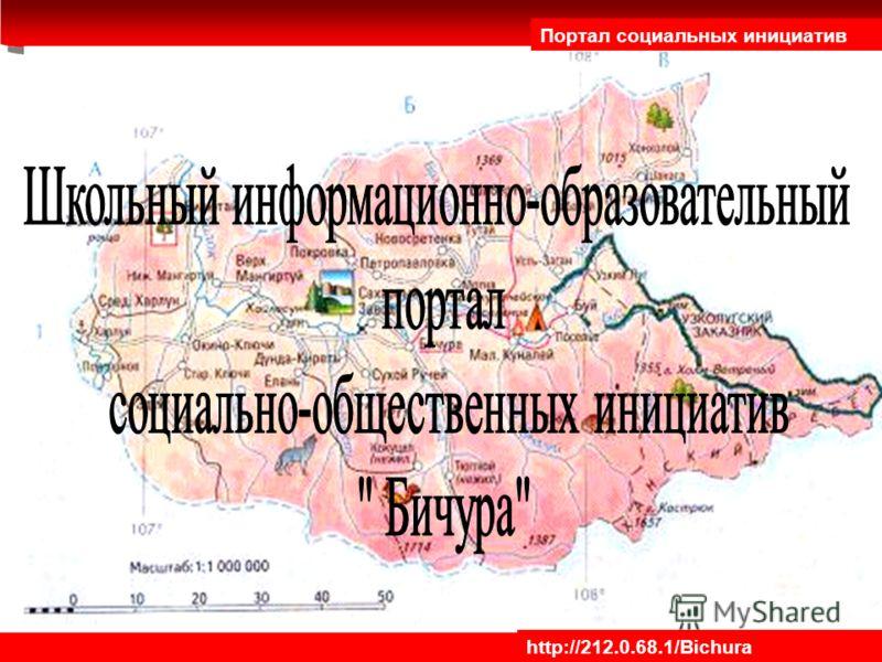 Портал деловой элиты www.ukrbiznes.com Портал социальных инициатив http://212.0.68.1/Bichura
