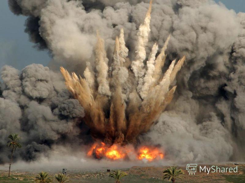 И если в Газе война - она и тебе нужна, чтоб завтра и к вам во двор опять не пришел террор