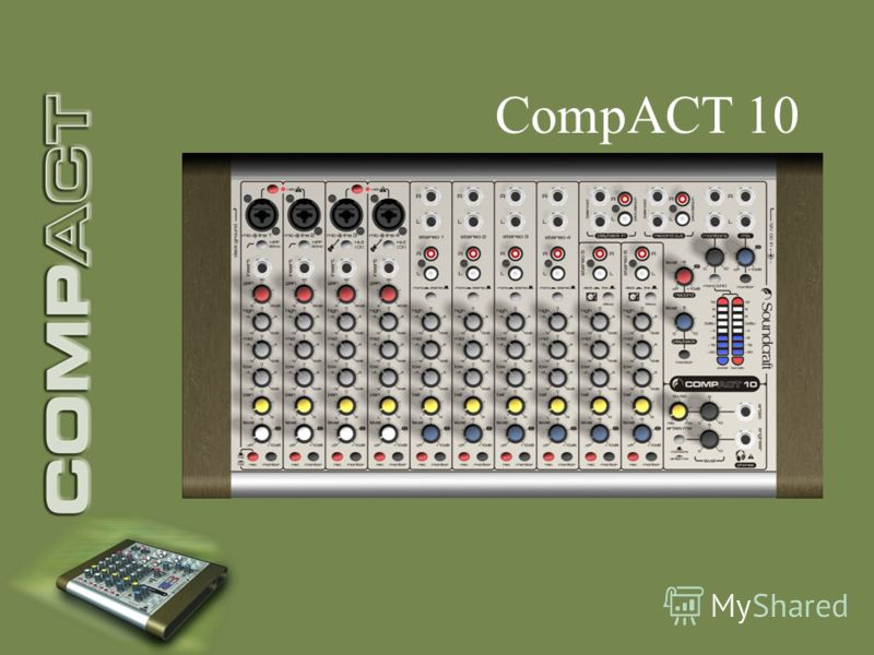 CompACT 10