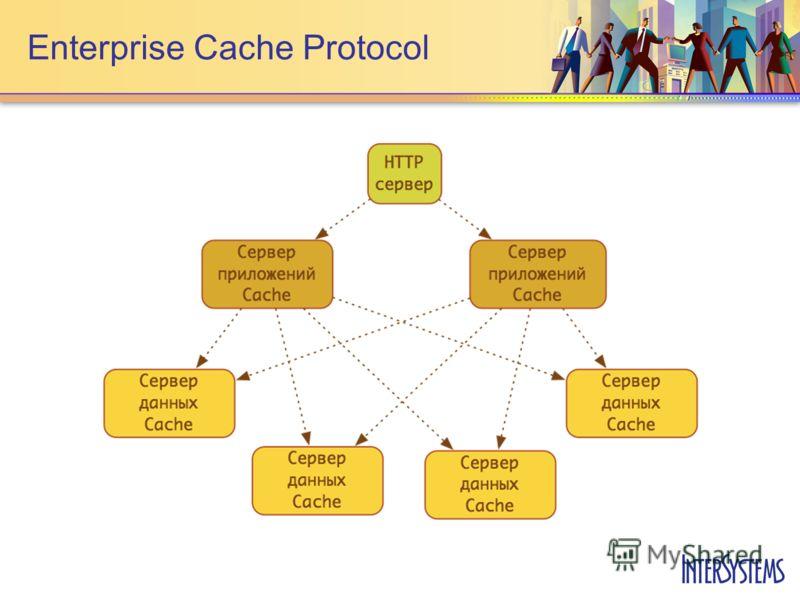 Enterprise Cache Protocol